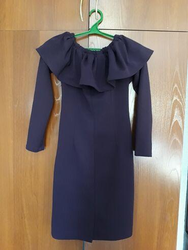 женское коктейльное платье в Кыргызстан: ЖЕНСКОЕ ПЛАТЬЕ! САМОВЫВОЗ!
