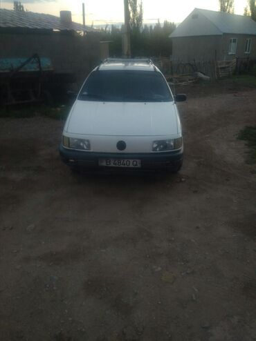 passat b в Кыргызстан: Volkswagen Passat CC 1.8 л. 1989