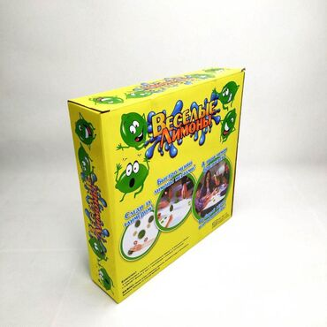 """кровать трансформер детская купить в Кыргызстан: Игра """"Веселый лимоны"""" Интернет магазин игрушек ОкитойсУ нас вы можете"""