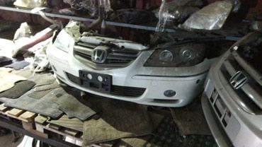 Продаю ноус кат на хонда легенда kb1 в Бишкек