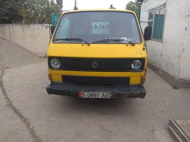 Volkswagen Transporter 1985 в Бишкек