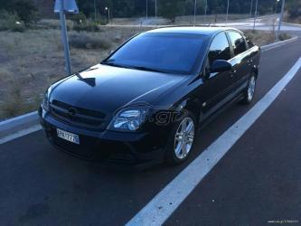 Opel Vectra 2004 σε Περιφερειακή ενότητα Καστοριάς - εικόνες 4