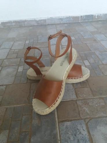 Nove sandale,obuvene jednom,kupljene preko Sportsdirecta,broj - Belgrade