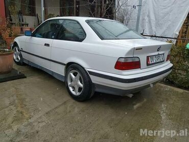 BMW 316 1.6 l. 1994 | 160000 km