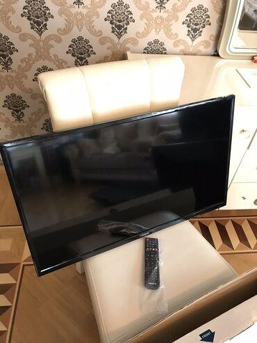 krosnu aparati - Azərbaycan: Televizor,105 sm genis ekran,2020 Son model Rasiyya brendi Satrun led
