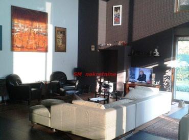 Apartment for sale: 6 soba, 332 sq. m., Beograd - Belgrade