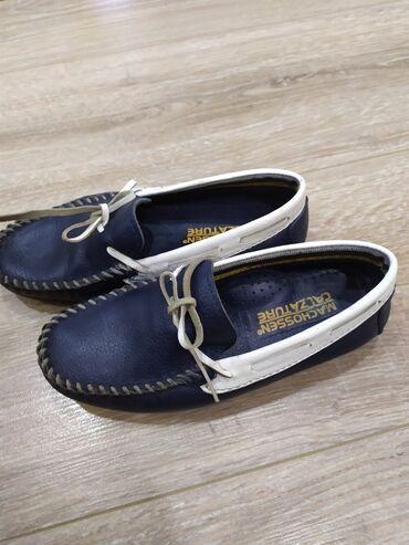 Детская обувь в хорошем состоянии.   31 размера