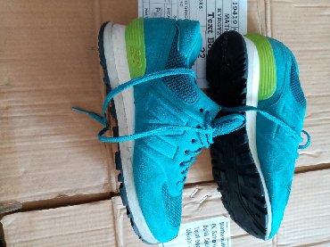 спортивную обувь ecco в Кыргызстан: Спортивная обувь.Идеальное состояние, привозное.Натуральная замша