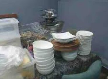 qazanlar - Azərbaycan: Restoranimiz pandemiyaya gore baglanib kafe restoran ucun elimizde her