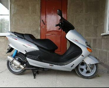 yamaha crypton 110 в Кыргызстан: Yamaha majesty. 125 .2004 g