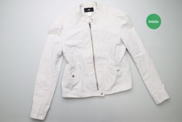 Жіноча куртка H&M, p. M    Довжина: 58 см Ширина плечей: 38 см Рук