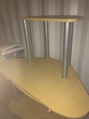 Компьютерный стол, торг с новопавловка заря
