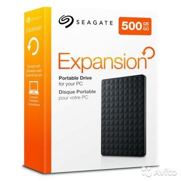 alfa-romeo-giulietta-14-tb - Azərbaycan: Seagate 500 GB ExpansionSeagate 500GB ExpansionUSB 3.0Uyğunluq: Win
