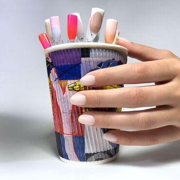 В студию Shi Trendy требуется мастер ногтевого