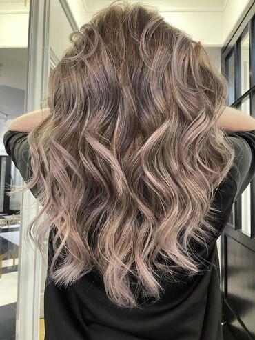 Покраска волос Дорогие девочки оплата только за материал все фото