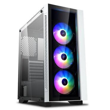 Игровой системный блок Core i7 Процессор Core i7 1156 сокет Мат.плата
