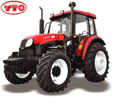 Трактор ЮТО 954, ЮТО Бишкек. У нас вы можете купить трактор в лизинг
