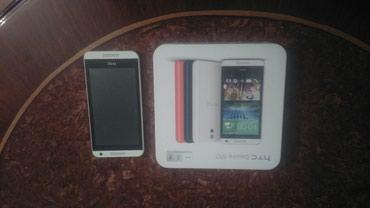 HTC Desire 610 telefonu satilir. Ela veziyyetdedir, hec bir problemi - Sumqayıt