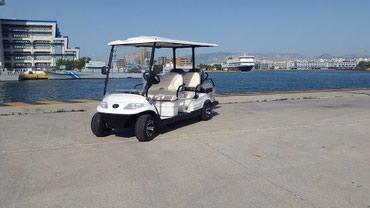 Bakı şəhərində Golf maşınlarının satışı