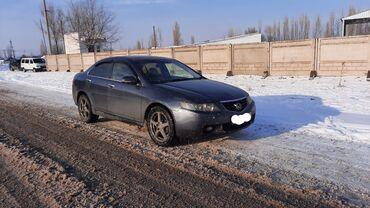 honda joker 90 в Кыргызстан: Honda Accord 2 л. 2004 | 197000 км