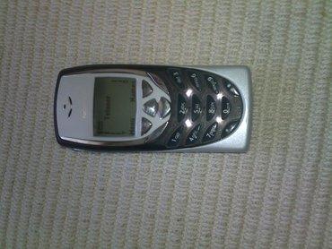 Nokia 8310, br .12 lepo ocuvana, odlicna, nova baterija Nokia 8310