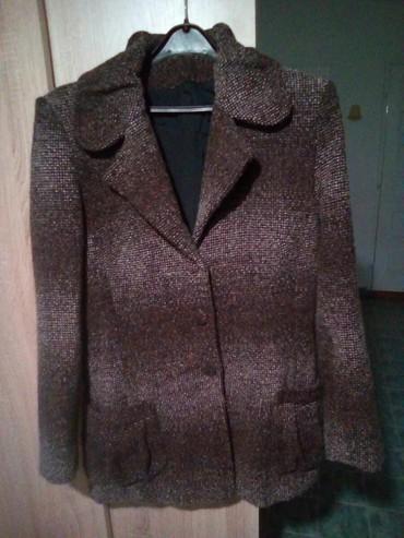 Kaput vuna - Srbija: Favorit kraci zenski kaput od vune-odgovara velicini 38-40