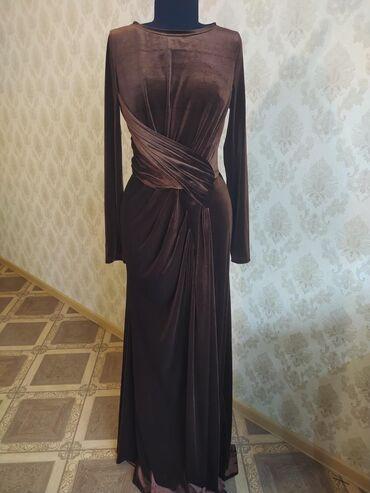 Новое платье 46-48 размера, 3000 сом