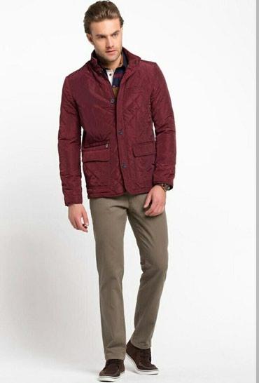 Продаю новую стеганую куртку Waikiki, размер M. Привезён из Турции в Ош
