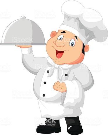 Срочно требуется повар универсал с в Бишкек