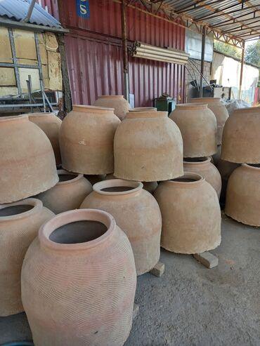 тандыр для шашлыка в Кыргызстан: Тандырлар сатылат. БИШКЕКТЕОш жана Жалалабадтан келген.Азран