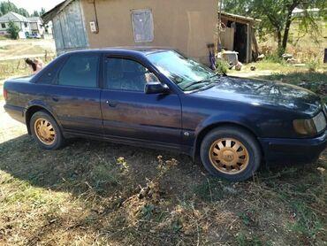 продам ауди а6 с4 in Кыргызстан | АВТОЗАПЧАСТИ: Audi A6 2.6 л. 1994