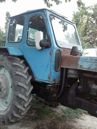 43 elan | NƏQLIYYAT: Traktorun sənəbləri tam qaydasındadır,őtən il motoru sıfırdan