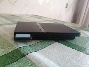 PS2 & PS1 (Sony PlayStation 2 & 1) - Azərbaycan: Tam işlək vəziyyətdədirHeç bir problemi yoxdur. 1pultu var