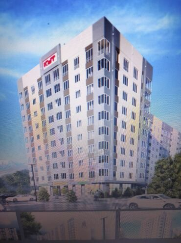 компания атоми в бишкеке отзывы в Кыргызстан: Продается квартира:Элитка, Тунгуч, 2 комнаты, 54 кв. м