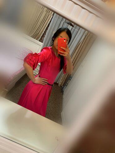 Платье 38 размер Турция Цена 1500с брала за 4.850 Одевала один раз!