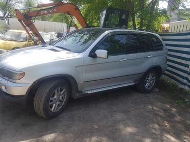 nokia 6300 4g бишкек in Кыргызстан | МОДЕМДЕР ЖАНА ТАРМАК ЖАБДУУЛАРЫ: BMW X5 4.4 л. 2002