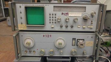 Куплю КСВН Измеритель р2-67. р2-102. в Бишкек