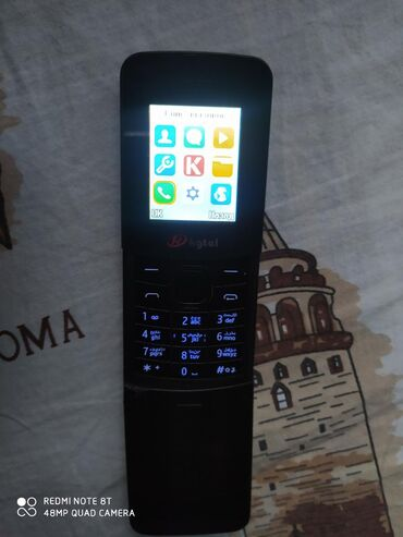 nokia-e50 в Азербайджан: 8110 satilir, kamerası yoxdu, başka şeyler qaydasindadi,tek telin