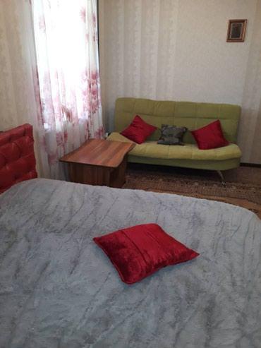 Квартира комфортная, теплая в Каракол