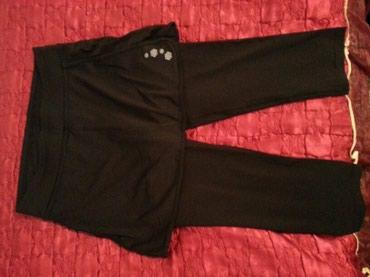 юбка и брюки в Кыргызстан: Токмок. женские спортивные лосины юбка в идеальном состоянии. размер