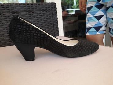Kožna cipela - Krusevac
