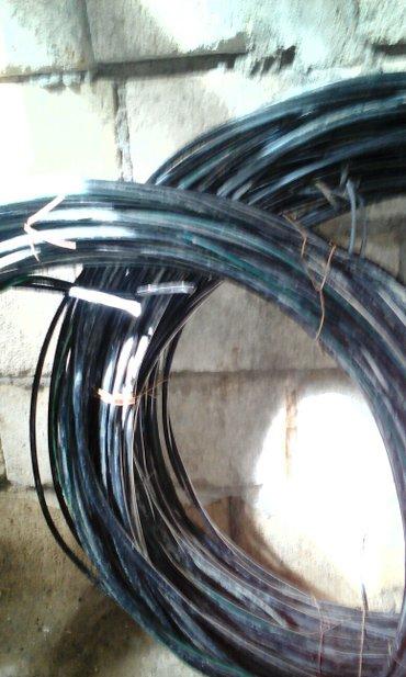 Bakı şəhərində kabel 140 metir satılır 16 MM işıq üçün