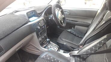Subaru Forester 2 л. 2003   165000 км