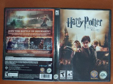 Harry Potter and the Deathly Hallows – Part 2 (PC video game)