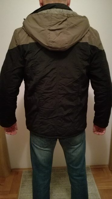 Muska polovna jakna za prolece ili jesen. Veličina S.Dobro - Nis