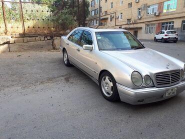 Nəqliyyat - Azərbaycan: Mercedes-Benz 230 2.3 l. 1996