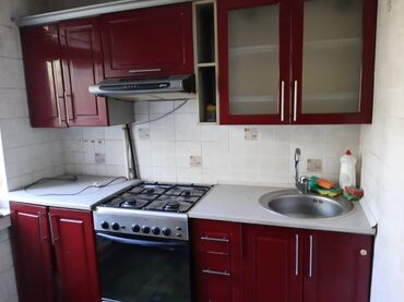 работа в бишкеке 13 лет в Кыргызстан: 3 комнаты, 55 кв. м Без мебели