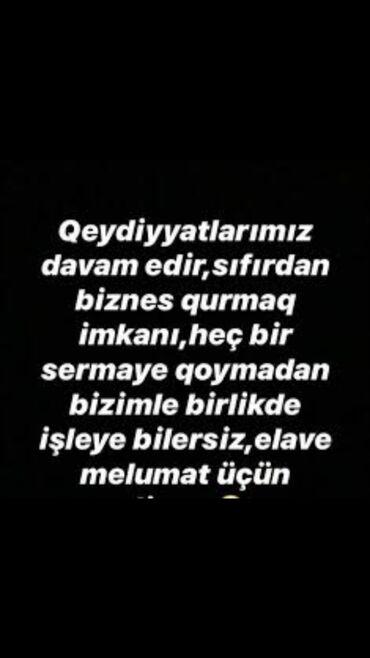 - Azərbaycan: Iş axdaran, derakeli ozune guvenen, men bu isi hami kimi bacaracam