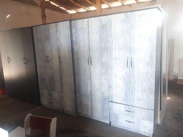 Шкафы - Сузак: Шкафы