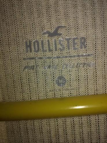 Hollister - Srbija: Tanka bluzica. Hollister